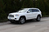 2011 Jeep GC &amp; '09 Audi : 2011 Jeep Grand Cherokee Overland and a few of the 2009 Audi A4 Avant.