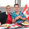 Clinic Canada Day 2012 : Oshawa Clinic celebrated Canada Day with all staff.
