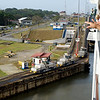 Panama Canal Cruise: Panama : The main attraction: Panama Canal.