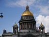 Baltic Cruise: St. Petersburg, Russia : Two days were spent in St. Petersburg. The two amazing sites were Peterhof and Hermitage.