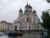 Baltic Cruise: Tallin, Estonia : We had a day at sea before reaching Tallin, Estonia. August 23, my birthday.